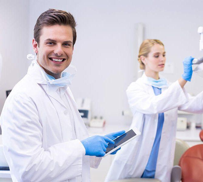 Etobicoke dentist