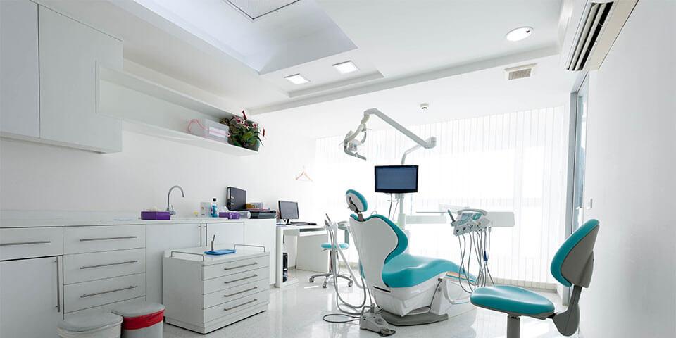 Dentistry in Etobicoke