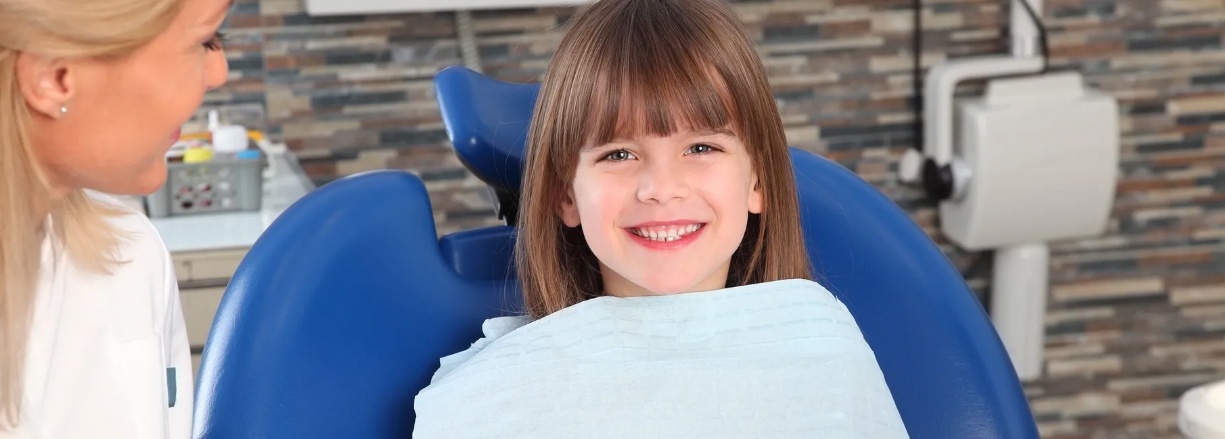 Paediatric Dentistry in Etobicoke
